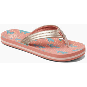 Reef Ahi Sandals Girls, cactus